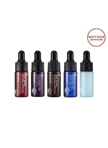 Mizon Mizon Ampoule Miniature Set Özel 6'lı Ampul Seti Renksiz